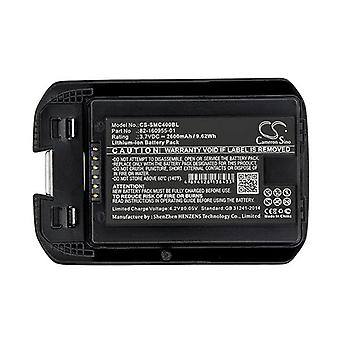 Cameron Sino Smc400Bl Battery Replacement For Symbol Barcode Scanner