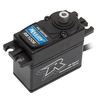 Reedy Rs1206 Digitale Hv Hi-Speed Competition Servo