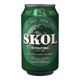 Øl Skol (33 cl)