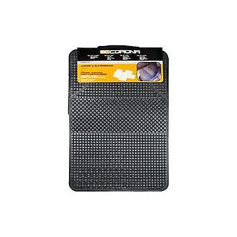 Auton lattiamatto CS6 Universal Black (4 kpl)