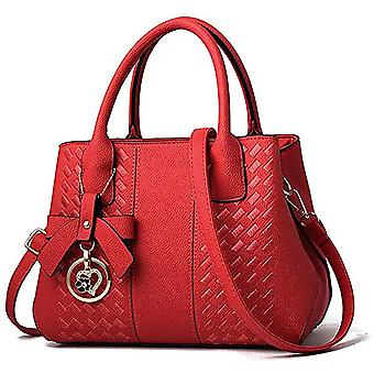 Purses And Handbags For Women Fashion Ladies Leather Top Handle