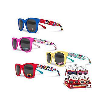 Detské slnečné okuliare Mickey a Minnie