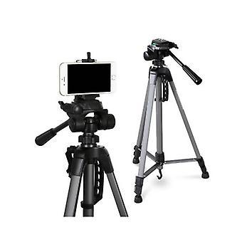 كاميرا المهنية والهاتف ترايبود