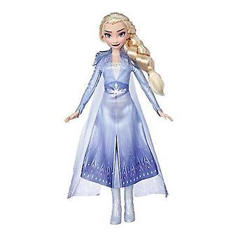 Bambola Elsa Frozen Hasbro (30 cm)