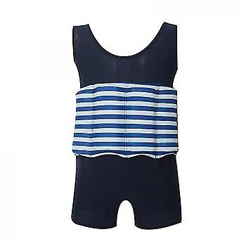 Kids Floating Swimsuit, One-piece Suit, Learning Swimming Equipment