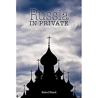Russia in Private