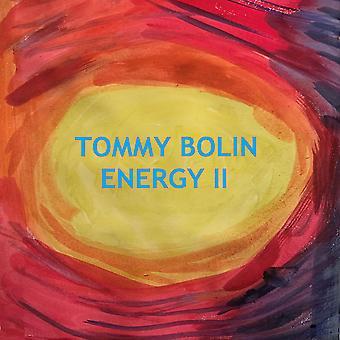 Tommy Bolin – Energy II Vinyl