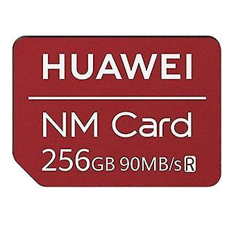 Scheda NM originale Huawei da 90 MB/s da 256 GB