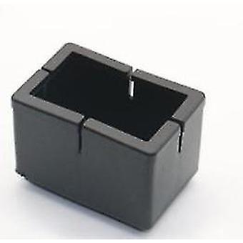 Meble ochraniacze podłogowe silikonowe krzesło stołowe maty na nogi czapki ochraniacz podłogowy
