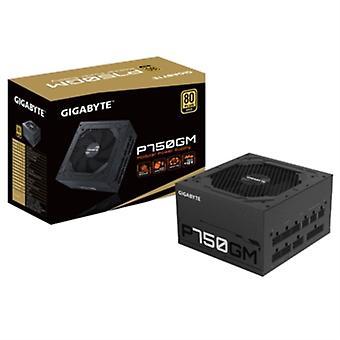 Tápegység Gigabájt GP-P750GM ATX 750W 750 W