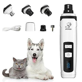 Dog Toe Nail Dog Cat Nail Claw Clipper Grooming Trimmer Tools Pet Supplies