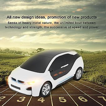 1:18 Electric Rc Cars Toy Children Radio Remote Control Toys With 3d Lights