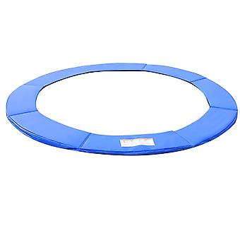 Blau 10 ft Ersatz Trampolin Surround-Pad