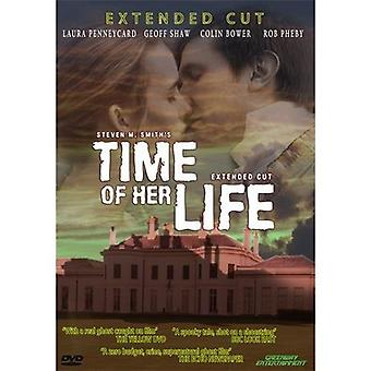 Time of Her Life [DVD] USA import
