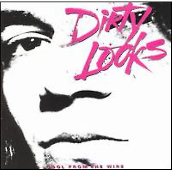 Dirty Looks - Cool From the Wire [CD] USA import