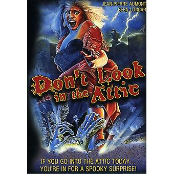 Don' Look in the Attic [DVD] USA import