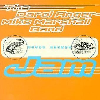 Anger/Marshall - Jam [CD] USA import
