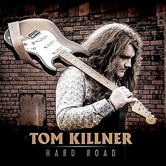 Tom Killner - Hard Road [CD] USA import