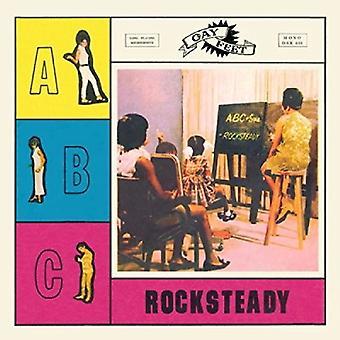 Roland Alphonso - ABC Rocksteady [CD] USA import