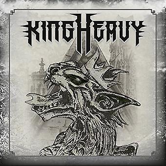 King Heavy - King Heavy-King Heavy [CD] USA import