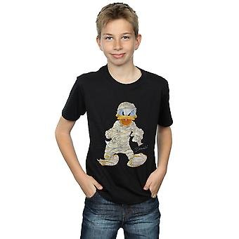הבנים דיסני אמא דונלד דאק חולצת