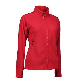 ID mujeres/damas Zip N Mix activo chaqueta