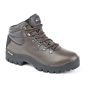 Johnscliffe Mens Highlander II Waterproof & Breathable Hiking Boots
