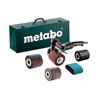 Metabo SE17-200RT Burnishing Machine Set 110v