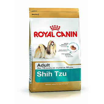 Royal Canin Dog Food Shih Tzu Dry Mix 1.5kg
