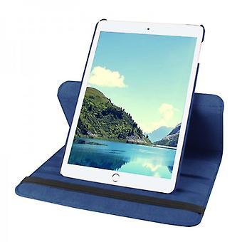 Copertura 360 gradi blu borsa per Apple iPad Mini 4 7.9 inches