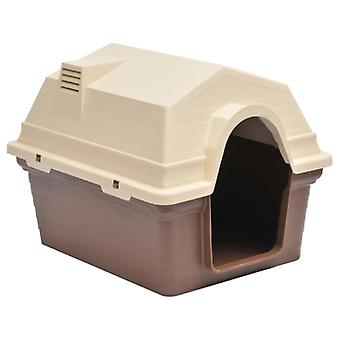 Petpall Caseta Perro Dog Home Pequeña (Dogs , Kennels & Dog Flaps , Kennels)