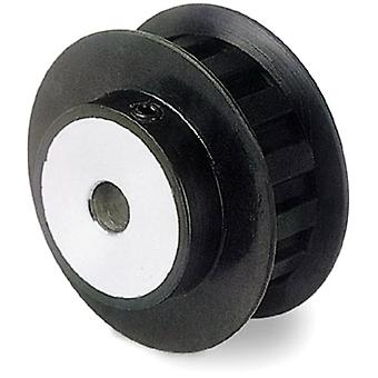 Moroso 97250 Gilmer Electric Water Pump Pulley