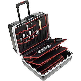 Universal Tool box (tom) egnet til fly TOOLCRAFT 405401 (L x b x H) 505 x 440 x 280 mm