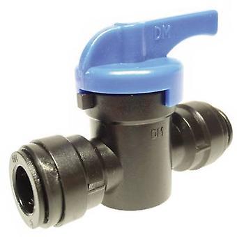 DM-Fit AHUC0606M Ball valve 10 bar (max) 1 pc(s)