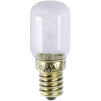 Barthelme 00762215 sömnad Lamp Tubular glödlampa 235 V 15 W