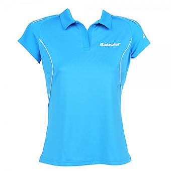 Babolat Match Core Polo Girls turquoise 42S1467