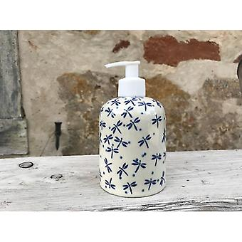 Dozownik mydła, ważki - BSN A-0224