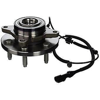 WJB WA515117 - Front Wheel Hub Bearing Assembly - Cross Reference: Timken SP550216 / Moog 515117 / SKF BR930761