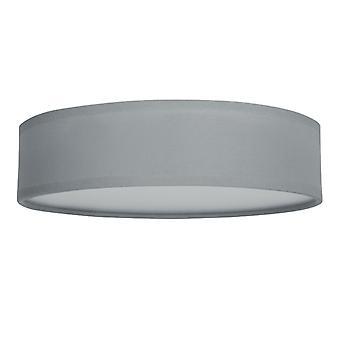 Ranex RA-1000470 Mia LED Plafond Lamp 40cm Grijs