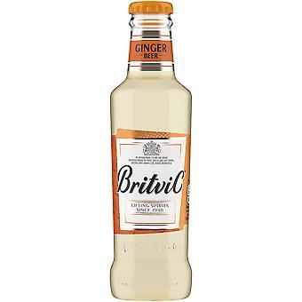 Britvic Ginger Beer