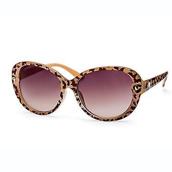 Oliver Weber solbriller Leopard