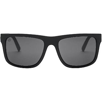 Electric California Swingarm XL Sunglasses - Matte Black/Grey