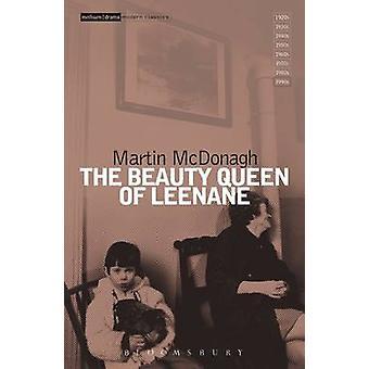 -The Beauty Queen of Leenane - door Martin McDonagh - 9780413707307 boek