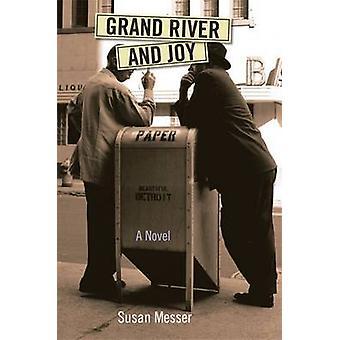 グランド川とスーザン メッサ - 9780472034291 本で喜び