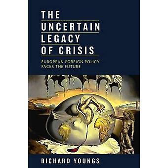Das unsichere Erbe der Finanzkrise - Europäische Außenpolitik steht die Fut
