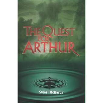 La quête d'Arthur par Stuart McHardy - livre 9781842820124