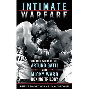 Intime krigsførelse - den sande historie om Arturo Gatti og Micky Ward B