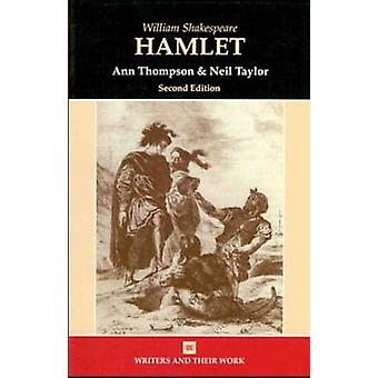 William Shakespeare's Hamlet (2nd Revised edition) by Ann Thompson -
