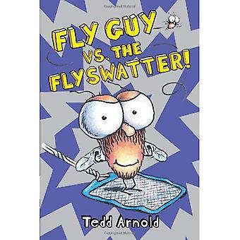 Flyga kille vs. Flugsmälla!