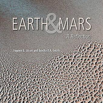 Aarde en Mars: een reflectie